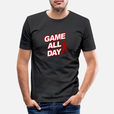 Gamer Gamer - T-shirt moulant Homme