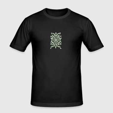 Ayahuasca 2 - Men's Slim Fit T-Shirt