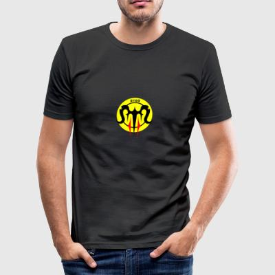 Duitse Young Elite Gamer Team2 - slim fit T-shirt