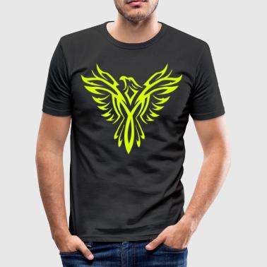 Phoenix - slim fit T-shirt