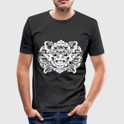 Barong monters - slim fit T-shirt