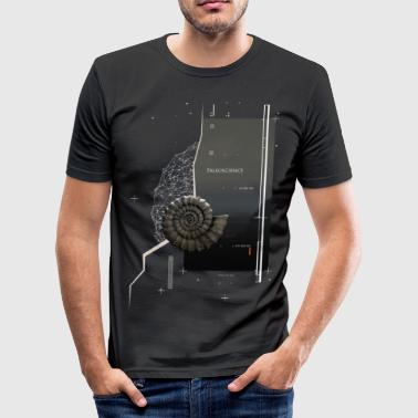 Ammonite - Men's Slim Fit T-Shirt