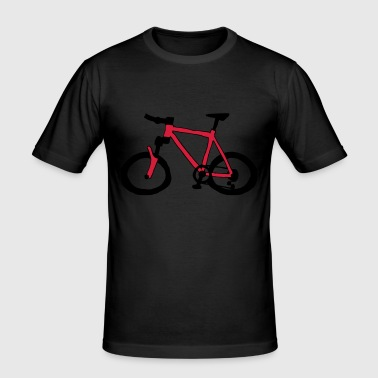 MTB - slim fit T-shirt