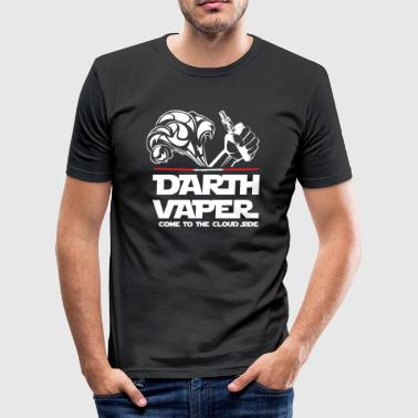Steamer! E-cigarett! Vape! - Slim Fit T-shirt herr