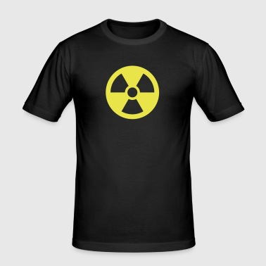 nucleair - slim fit T-shirt
