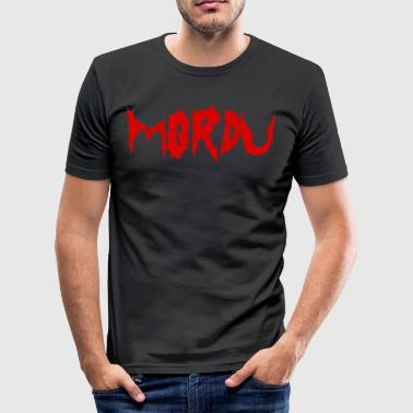 Mor'du 2 - Männer Slim Fit T-Shirt