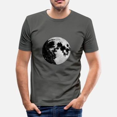 Orbit ORBIT - Men's Slim Fit T-Shirt
