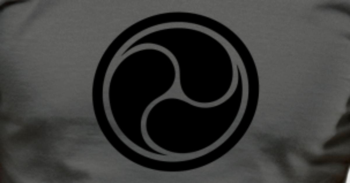 Triple Yin Yang Wheel Of Joy Trinity Symbol By Yuma Spreadshirt