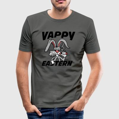 Easter bunny - Men's Slim Fit T-Shirt
