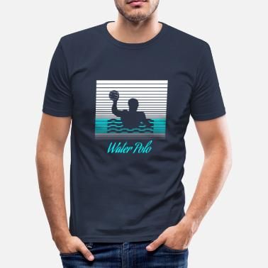 Water Sports water sports - Men's Slim Fit T-Shirt