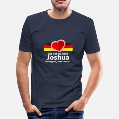 Joshua Joshua - slim fit T-shirt