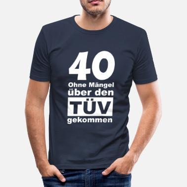 Männer kennenlernen über 40