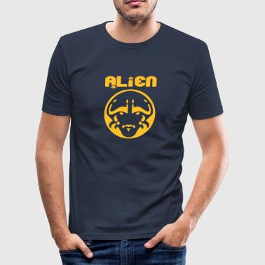 Alien - Slim Fit T-shirt herr