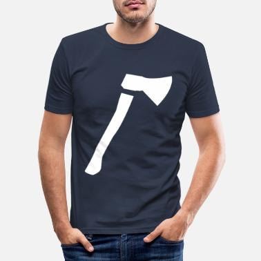Yxa yXA - T-shirt slim fit herr