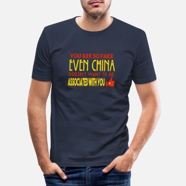 falske skjorter fra kina