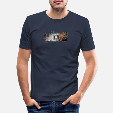 Thfc Tottenham Yids - Men's Slim Fit T-Shirt