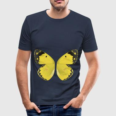 butterfly I - Men's Slim Fit T-Shirt