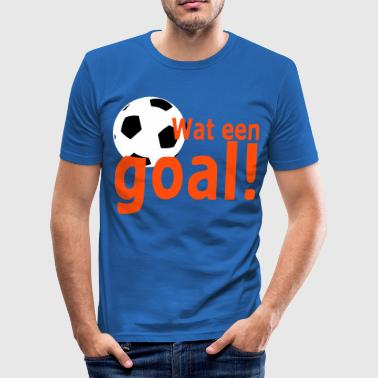 Goal - slim fit T-shirt