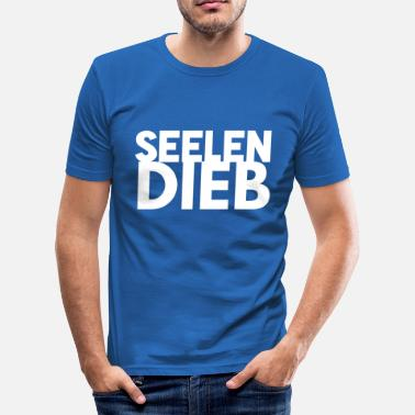 Soul Soul Thief Souls dief - slim fit T-shirt
