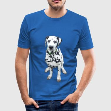 Dalmatiër - slim fit T-shirt