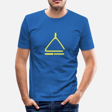 Kilgore Triangle - T-shirt moulant Homme