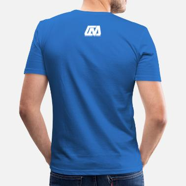Movement Calisthenic Movement - Männer Slim Fit T-Shirt