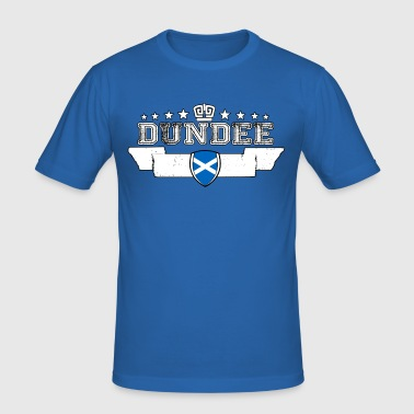 Dundee - Men's Slim Fit T-Shirt