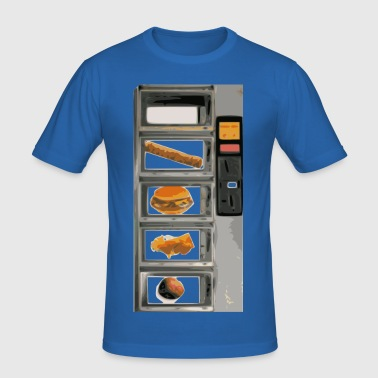 Snack - slim fit T-shirt