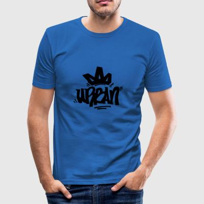 Urban Crone - slim fit T-shirt