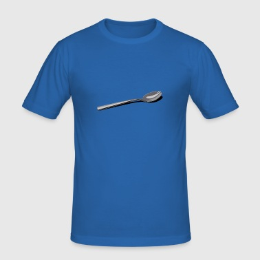 spoon - Men's Slim Fit T-Shirt