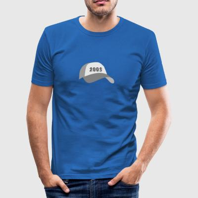 Capy 2003 - Herre Slim Fit T-Shirt