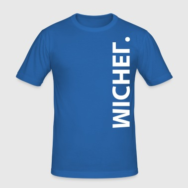 michel shirt - slim fit T-shirt
