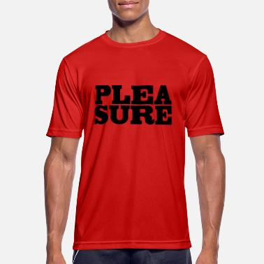 Placer placer - Camiseta hombre transpirable