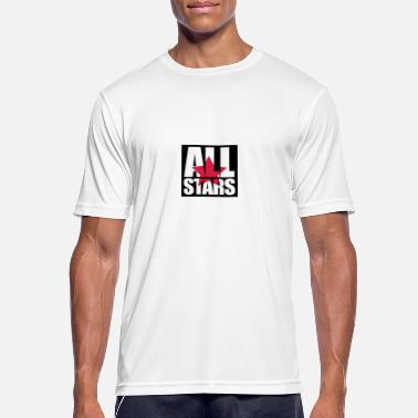 Allstar Allstars - Men's Sport T-Shirt