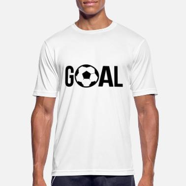 Goals goal - Men's Sport T-Shirt