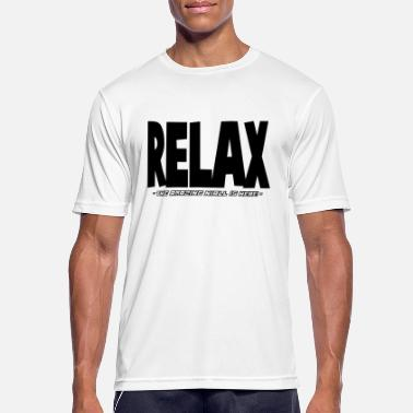 Niall relax the amazing niall is here - Men's Sport T-Shirt