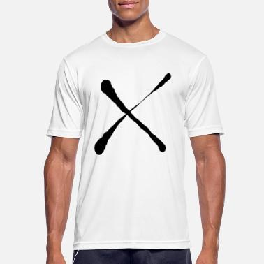 Design X Cross Design - Men's Sport T-Shirt