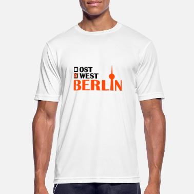 West Berlin West Berlin - Men's Sport T-Shirt