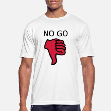 Date No go - Men's Sport T-Shirt