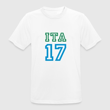 ITALY 2017 - Men's Breathable T-Shirt