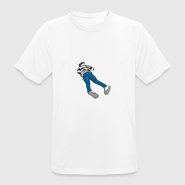 vector - Men's Breathable T-Shirt