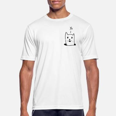 cool Cat - T-shirt respirant Homme