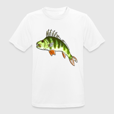 perch - Men's Breathable T-Shirt