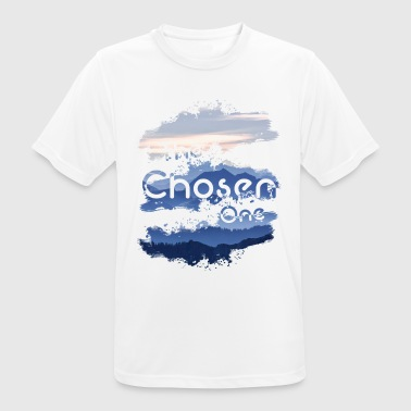 The Chosen One - Men's Breathable T-Shirt