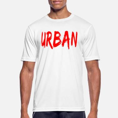 Urban People Urban Dance - Urban Dance Shirt - Men's Breathable T-Shirt