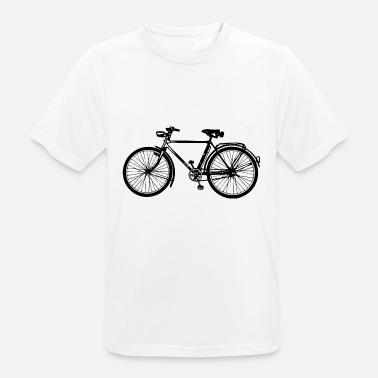 Herrenfahrrad Fahrrad MIFA Männer Premium T Shirt | Spreadshirt