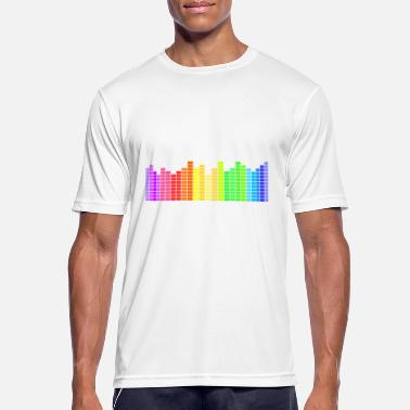 Equalizer Equalizer HD - Mannen sport T-shirt