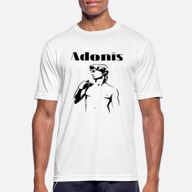Adonis Adonis - T-shirt sport Homme