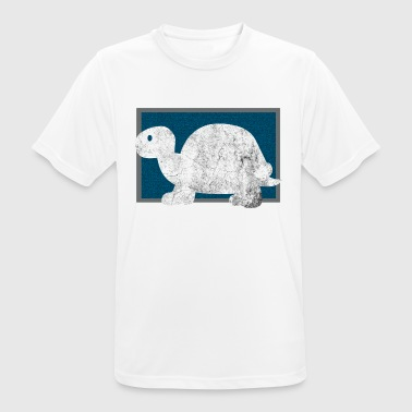 Baby Turtles Baby turtle - Men's Breathable T-Shirt