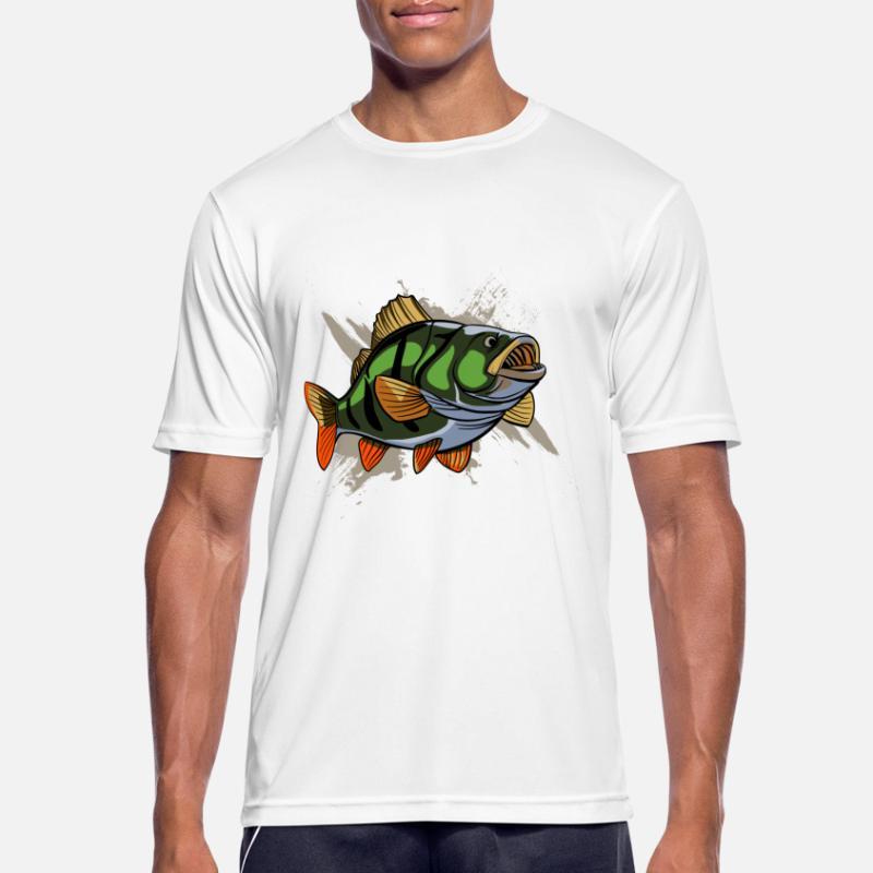 Suchbegriff: 'Barsch' T Shirts online bestellen   Spreadshirt